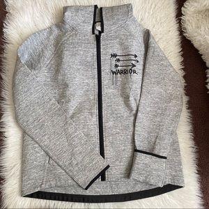 Lululemon Warrior Sweater